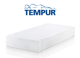 Tempur Matratze Sensation 25