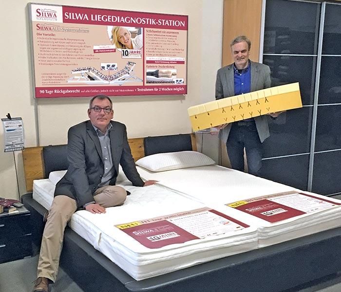 beratung matratzen kaufen schlafberater - Über uns