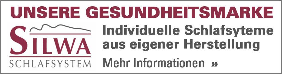 silwa schlafsysteme lead pict - Schnäppchen-Markt