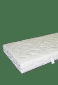 variante getestete matratze 204x300 - SILWA Relaxe: Komfortliege spezial