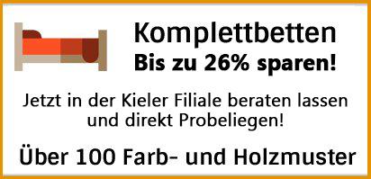 Komplettbetten Angebote Kiel