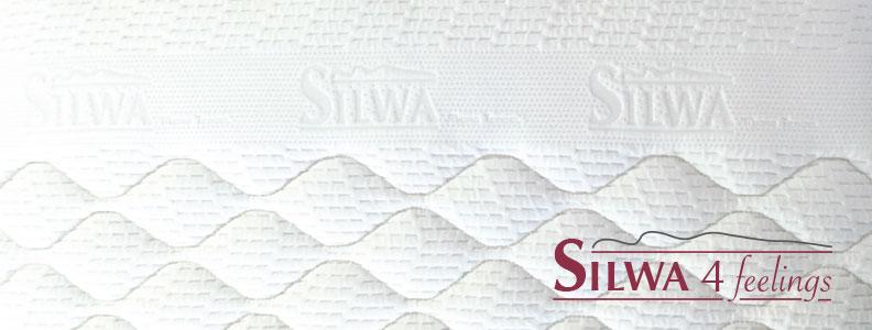 Silwa Matratzen Bezug Micro Tencel